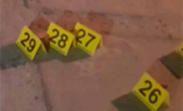 Asesinan a un joven en la Progreso