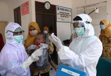 Virus frenó la vacunación