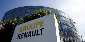 Masivas pérdidas de Renault agravan problemas ya existentes