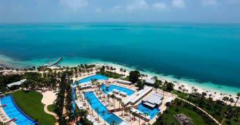 La OTC ve signos muy positivos de recuperación del turismo en el Caribe