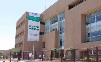 Personal hospitalario que atiende a pacientes covid en el Hospital de Soledad lleva un mes sin sueldo