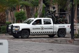 Habrá terreno para la Guardia Nacional en El Huizache; SLP aún espera el arribo de los elementos prometidos