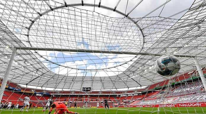 La Bundesliga aprueba plan para el retorno del público a los estadios'>