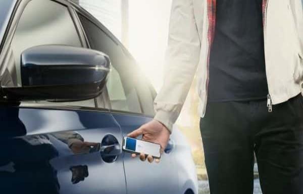 El iPhone será la llave de los autos BMW para bloquear, desbloquear y conducir'>