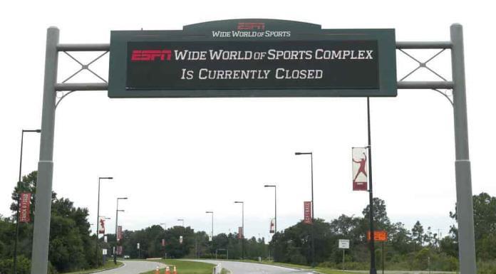 La NBA pone a prueba su burbuja en Disney'>