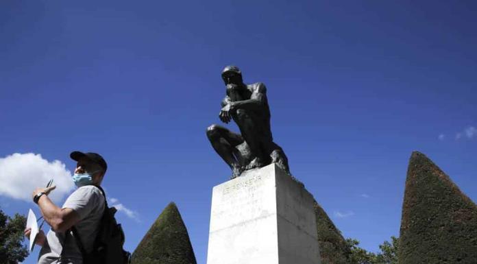 Museo Rodin vende réplicas de esculturas para lidiar con pérdidas por virus'>