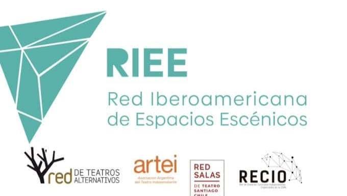 Nace RIEE, red teatral con 190 miembros de España, Chile, Argentina y México'>