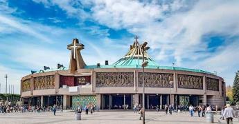 ¿Cuántas veces en la historia ha cerrado la Basílica de Guadalupe?