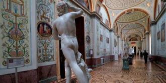 El Hermitage pondrá a la venta copias virtuales de algunas de sus obras