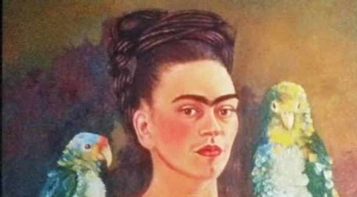 Ubican en museo de EEUU cuadro de Frida Kahlo reportado como robado'>