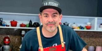 Sin tradición no hay evolución en la cocina, dice el chef mexicano Aquiles Chávez