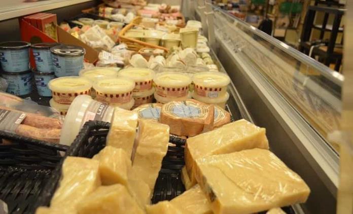 Tortillerías, quesos y oxígeno: los casos emblemáticos de Sheffield