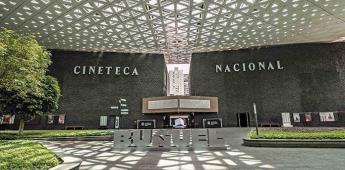 Cineteca Nacional abre sus puertas y ofrece cartelera pasada