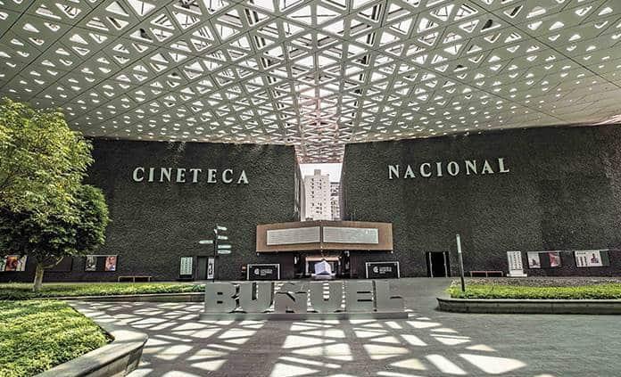La Cineteca Nacional reanuda actividades