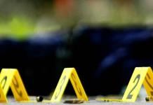 EU dice a México que estrategia contra el narco fracasó: Bloomberg