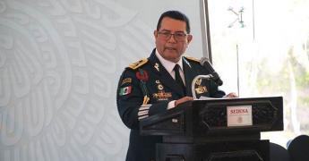 Armas de criminales ingresan por Tamaulipas: González Castillo
