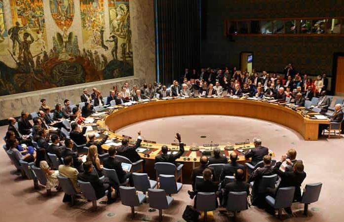 México condena ante la ONU acciones de violencia entre israelíes y palestinos