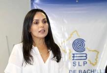 Marianela Villanueva, directora del Cobach solicita permiso para ausentarse durante tres meses