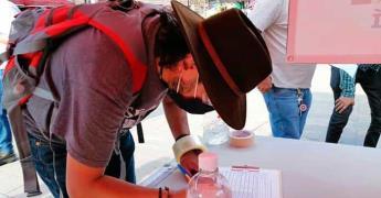 Aprueba el INE a observadores locales para la Consulta Popular
