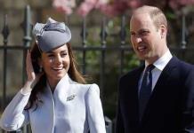 El príncipe William rompe el silencio: No somos una familia racista