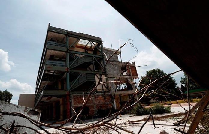 Expertos mexicanos hallan relación entre terremotos de 2017 y sismos lentos