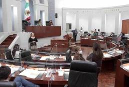 Prolongan diputados pleito por presidencia de la Directiva