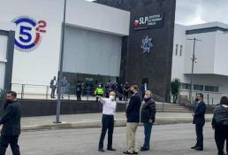 Embajador de EEUU en México y secretario de Turismo visitan SLP