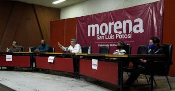 Casi imposible, una alianza con el PVEM, dice Morena