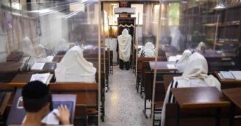 Israel vuelve al confinamiento ante repunte de casos