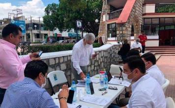 Exigen los regidores que reuniones de Cabildo sean presenciales