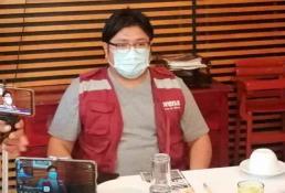Gibrán Ramírez  acusa a morenistas de incumplir las promesas de AMLO