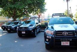 Demandan reforzar la vigilancia en ejido Puente del Carmen
