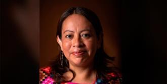 La mexicana Juana Peñate gana el Premio de Literaturas Indígenas de América