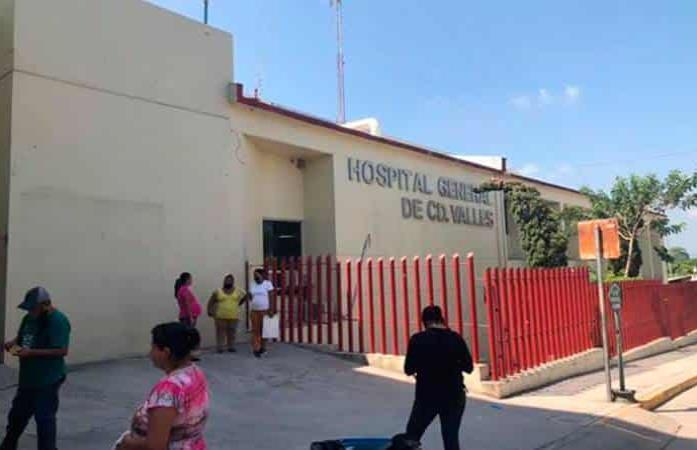 Surge otra queja vs. Hospital Gral. de Valles en DH