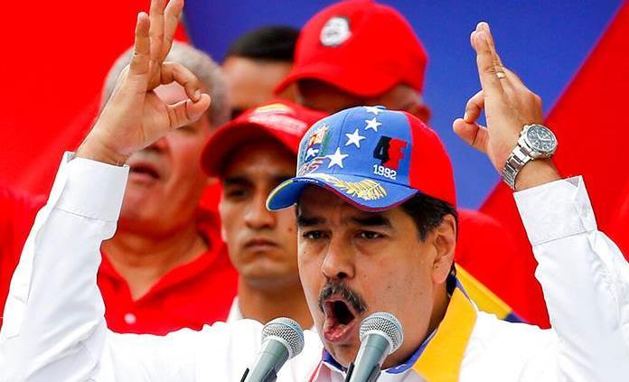 Venezuela ve una cortina de humo en acusaciones de Colombia sobre crímenes del gobierno de Maduro