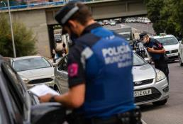 El Congreso español aprueba el estado de alarma hasta el 9 de mayo