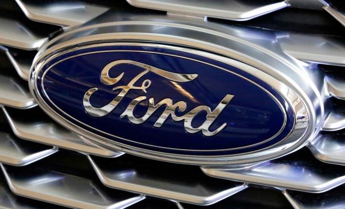 Falta de gas natural paraliza planta Ford de Hermosillo