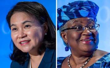 EU se opone a que nigeriana dirija la OMC