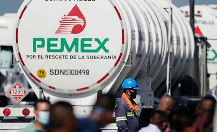 Fitch Ratings mantendrá calificaciones internacionales sobre Pemex