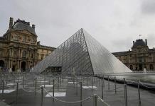 El Louvre recupera dos obras robadas hace cuarenta años