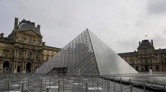 El Louvre recupera dos obras robadas hace cuarenta años'>