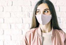 ¿Cómo prevenir el acné por el uso de cubrebocas?