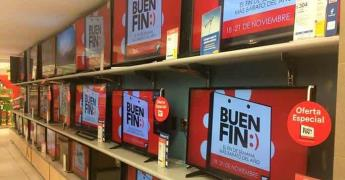 Mexicanos ya iniciaron búsqueda de ofertas para El Buen Fin