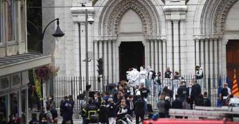 Países árabes condenan el ataque terrorista en Francia y lo separan del islam