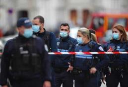 Abaten a un hombre que amenazaba con un arma en Aviñón, Francia