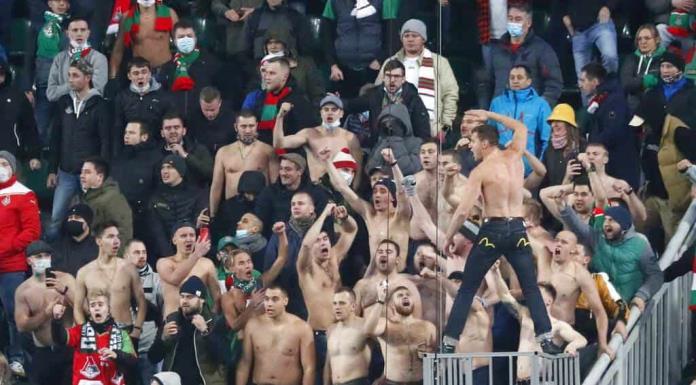 Rusia quiere mantener público en estadios pese a pandemia'>