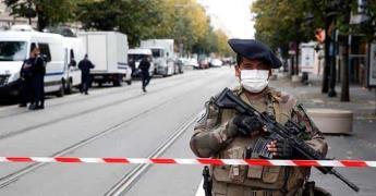 Atacan a un guardia de seguridad en un consulado francés en Arabia Saudí