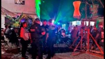 Suspendidos en la capital, 14 festejos de San Judas Tadeo por aglomeraciones pese a la pandemia