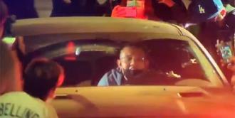 VIDEO: Así recibieron a Julio Urías los aficionados de los Dodgers en Los Angeles