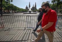 Jalisco cancela celebraciones religiosas durante Semana Santa